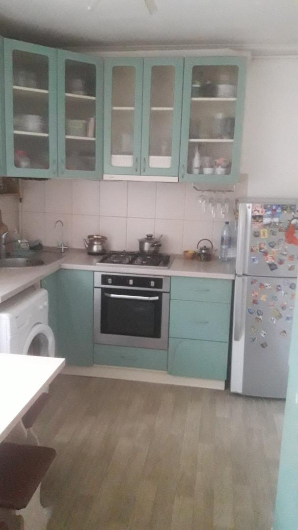 продажа однокомнатной квартиры номер A-155981 в Малиновском районе, фото номер 10